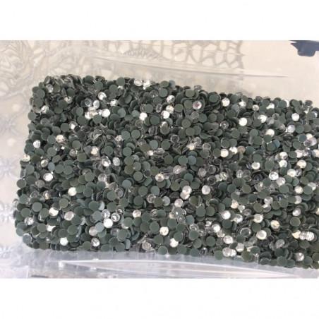 Strass en cristal Swarovski 4 mm