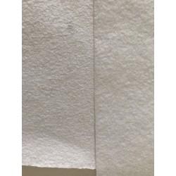 Molleton thermocollant 90 cm de largeur