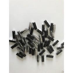 Strass acrilique 10*14 mm