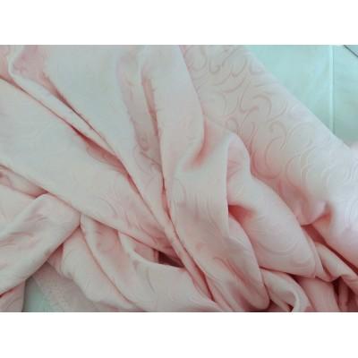 Tissus en coton polyester