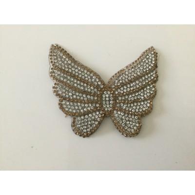 Papillon thermocollant