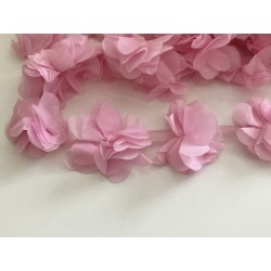 ruban de fleur 3d