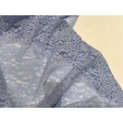 Tissus dentelle elasthane