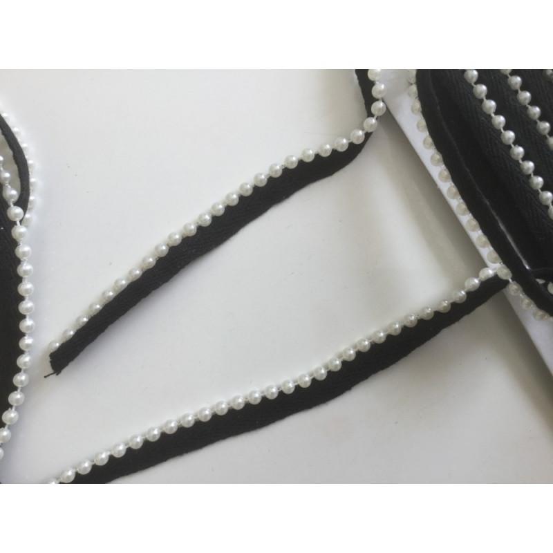 Passepoil de perle