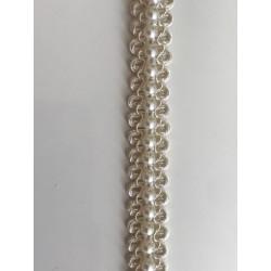 Galon perlé