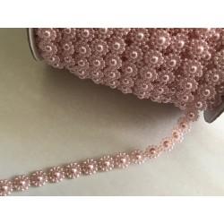 Ruban de demi perle