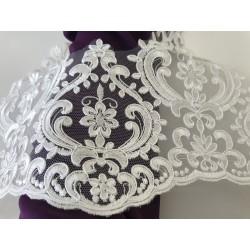 Dentelle robe de marié