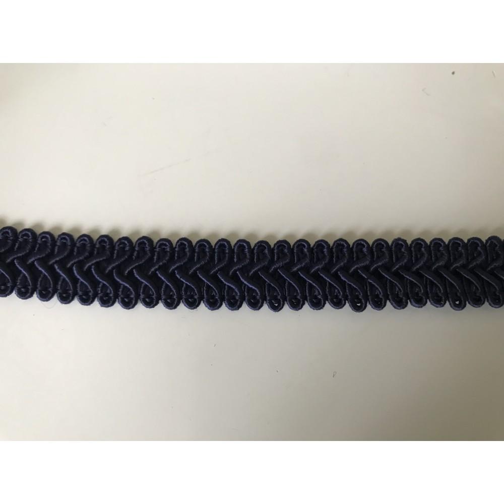 Galon bleu marine