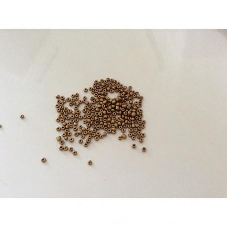 Perle de rocaille