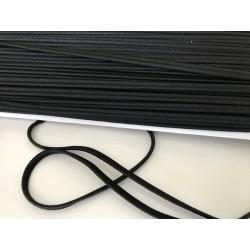 Ruban elastique bébé 5 mm largeur