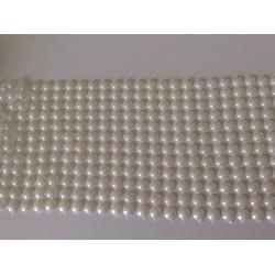 Ruban demi perle