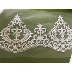 copy of Dentelle robe de marié