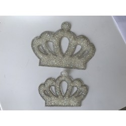 copy of Couronne en strass