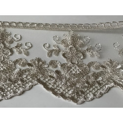 copy of Dentelle