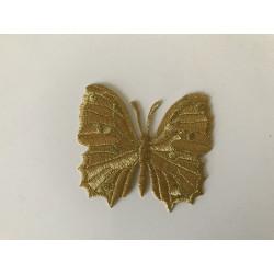 Papillon thermocollant...